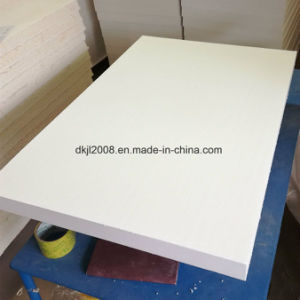 Lowest Fire Proof HP Ceramic Fiber Insulation Blanket with Different Shape pictures & photos