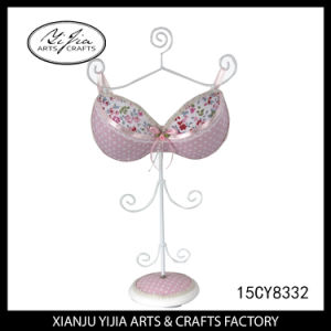 Sexy Bra Stand for Window Decoration Resin Crafts pictures & photos