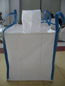 4 Side Seam Loop PP Jumbo Bag/Big Bag /Bulk Bag pictures & photos