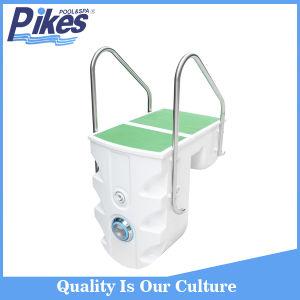 China Pipeless Portable Acrylic Swimming Pool Water Filter Pk8026 China Water Filter Pipeless