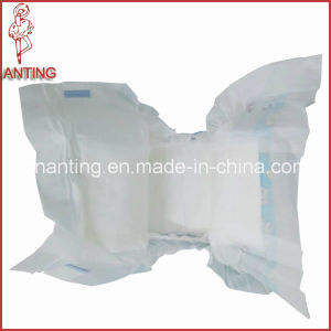 Disposble Diaper Type, Non Woven Baby Diapers, Fabric Material Disposable Baby Diapers pictures & photos