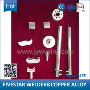 Beryllium Copper Welding Electrode for Seam Welder pictures & photos