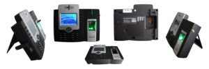 (iclock880) Multimedia Biometrics Fingerprint Access Control and Time Attendance pictures & photos
