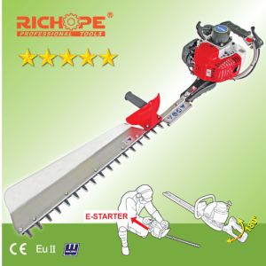Professional Best Selling Hedge Trimmer for Garden Use (RH750Z-6) pictures & photos