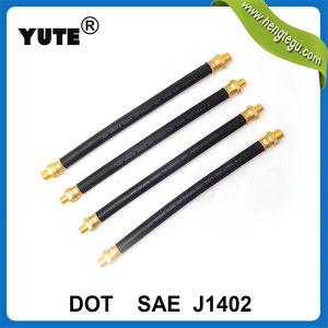 Yute Rubber Hose 3/8 Inch Fmvss 106 Air Brake Hose pictures & photos