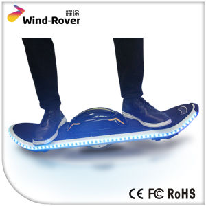 Wind Rover New Model Smart Cheap One Wheel Skateboard pictures & photos