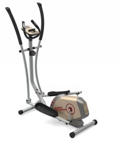 Fitness Magnetic Elliptical Fitness Elliptical Cross Trainer Exercise Bike pictures & photos