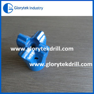 Customized Long Service Life Cross Rock Drill Bit pictures & photos