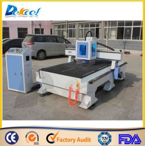 3kw 4.5kw 1325 3D Wood CNC Router pictures & photos