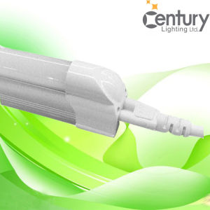 18W T5 LED Tube Lights Lamp 4FT 1200mm Length 1600lm 1700lm SMD2835 Epistar Interated LED T5 Tube Lamp pictures & photos