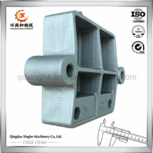 OEM Aluminum Green Sand Casting a 380 Sand Casting with Anodizing pictures & photos
