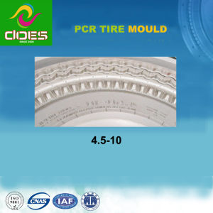 Tyre Mould for PCR Tubeless with 4.5-10 pictures & photos