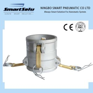 Dd Type High Quality Reducer Coupling, Camlock Coupling, Kamlock pictures & photos