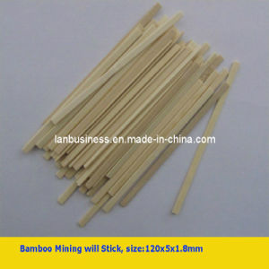 Ly Tongue Depressor Bamboo Stick (LY-BMWS) pictures & photos