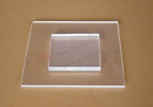 100% Virgin Lucite 4′x8′ ESD Acrylic Plexiglass Sheets pictures & photos
