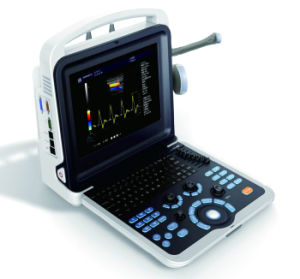 New 4D Real Time Color Doppler with Ce ISO pictures & photos
