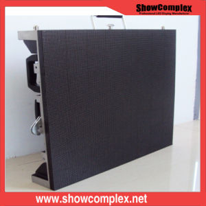 P3.9 HD Rental Video Full Color Indoor LED Screen Display pictures & photos