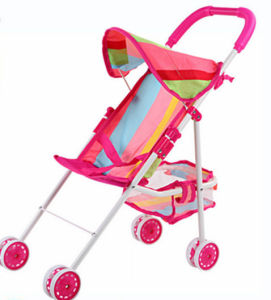 2016 New Fashion Portable Simple Summer Baby Stroller Buggy Baby Pram pictures & photos