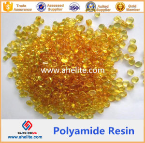 Alcohol Solvent Polyamide Resin for Gravure Ink pictures & photos