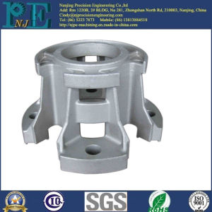 Customized Qt450 Casting Truck Fittings pictures & photos