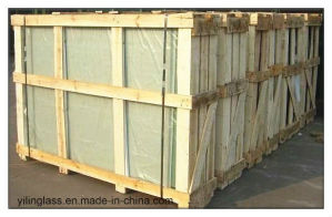 Large Size Translucent Laminated Glass pictures & photos