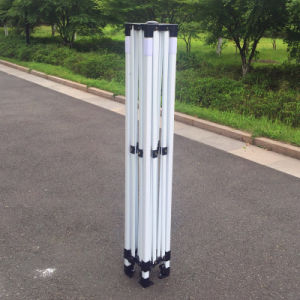2X3m Cheap Steel Outdoor Promotion Pop up Tent pictures & photos