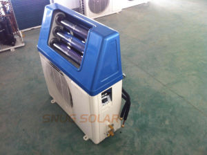 Solar Air Heat Pump with Solar Energy pictures & photos