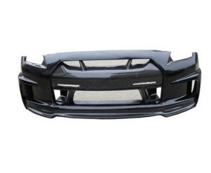 Carbon Fiber Car Bumpers for Gtr-R35
