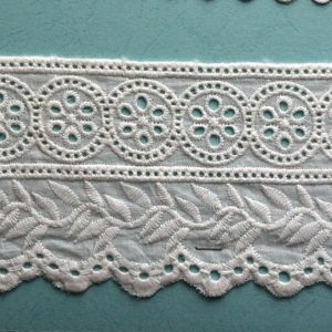 Hot Sale Beautiful Vintage Trims and Lace pictures & photos