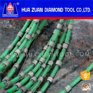 Very Good Diamond Wire Saws for Cutting Block pictures & photos