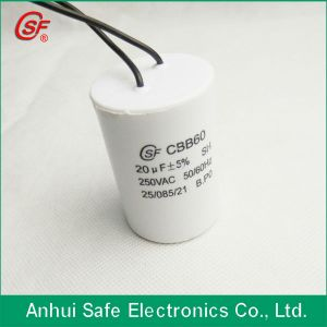 China Wholesale Custom Capacitor 22UF 400V pictures & photos