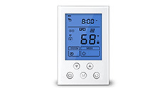 GM4 Intelligent Heating Thermostat pictures & photos