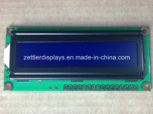 16X2 Character LCD Display Module, with FPC Connector: Acm1602FA Series-2 pictures & photos