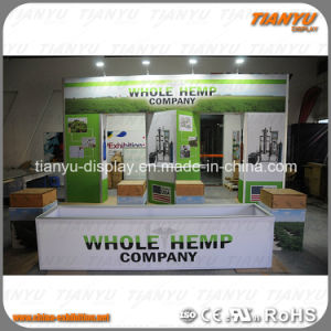 Tianyu Trade Show Exhibition Stand Booths pictures & photos