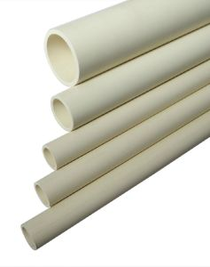 High Quality PVC Pipe Brand Names pictures & photos