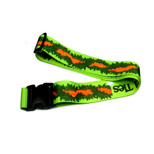 Custom Lanyards Colorful ID Lanyard pictures & photos