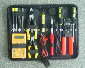 13PC Promotion Emergency Hand Tool Set with Tool Bag pictures & photos