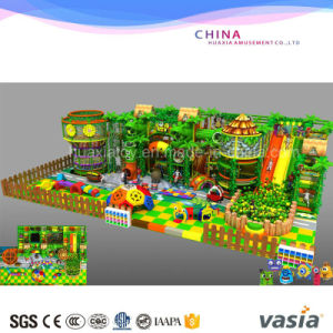 Kids Soft Play for Indoor Playground Commercial Use pictures & photos