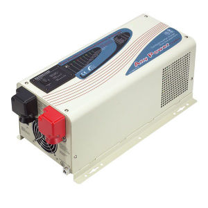 Inverter Charger Pure Sine Wave 1kw-6kw pictures & photos