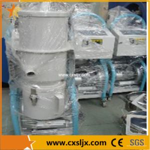 Vacuum Pellets Loader Stand on Ground pictures & photos