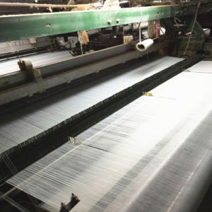 Used 260cm Ga747 Series Rapier Loom on Sale pictures & photos