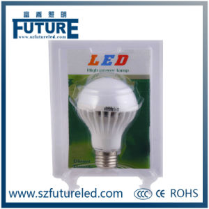 Future 7W LED Bulb, LED E27 Bulb with High Quality pictures & photos