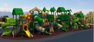 New Type Outdoor Playground Children Slide Park Equipment pictures & photos