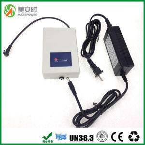 Hard Case Package 7.4V 7800mAh Battery Pack
