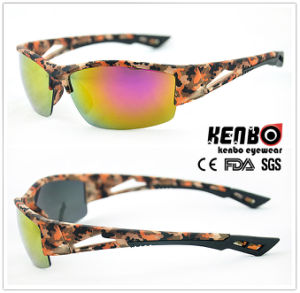 Best Selling Fashion Sports Sunglasses UV400 CE FDA Ks-Lx9978 pictures & photos