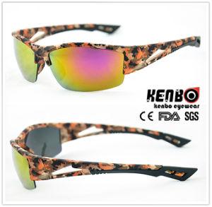 Best Selling Fashion Sports Sunglasses UV400 CE FDA Ks-Lx9978 pictures & photos