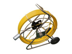 Pipe Sewer Drain Inspection Camera System with 512Hz Pipe Locator pictures & photos