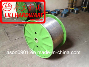 Steel Wire, Carbon Steel Wire, Spring Steel Wire Factory pictures & photos