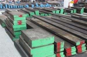 GB/T1299, 3cr3mo, GB/T1299, 35CrMo, Mould Steel Plates for Industry pictures & photos