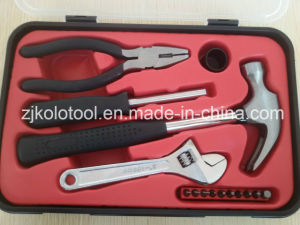 13PC Household Hand Repair Tool Set pictures & photos